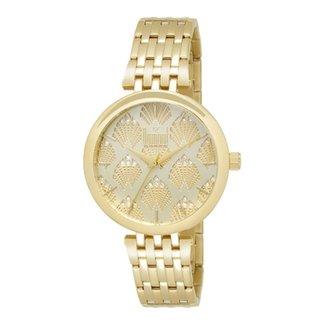 5d78fe319b4ae Relógios Femininos Dumont - Ótimos Preços