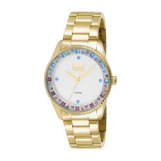 4c3ac79c042 Relógio Dumont Feminino Splendore