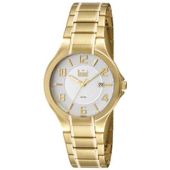 d5992427357b0 Relógio Dumont Masculino Slim - Compre Agora   Zattini