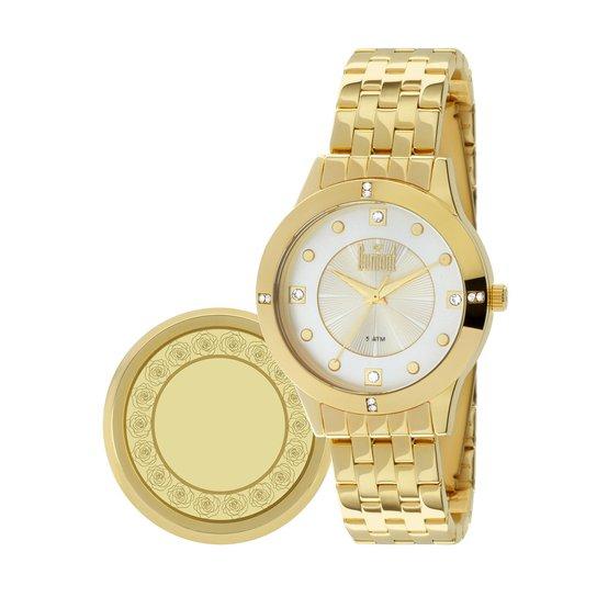 ee4484a7922 Relógio Dumont Feminino VIP - Compre Agora