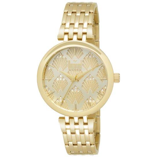 4c0abe8d0ca Relógio Dumont Analógico DU2039LUQ4D Feminino - Compre Agora