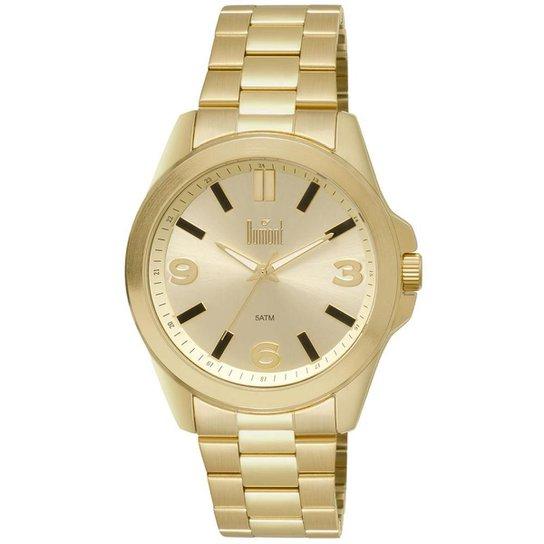 1a6c0df1aa2 Relógio Dumont Berlim DU2036LVG 4D DU2036LVG 4D - Compre Agora