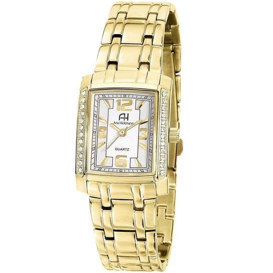 b942cf206d7 Relógio Ana Hickmann - Compre Agora