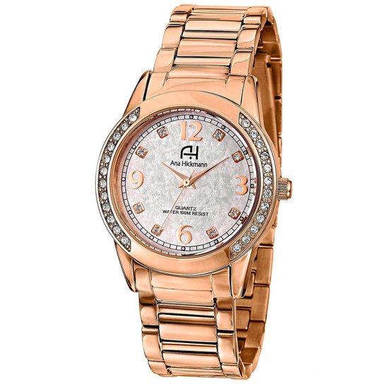 d634d35018e Relógio Ana Hickmann - Compre Agora
