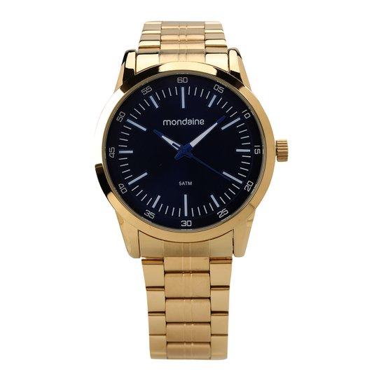 a6517a84d3a Relógio Mondaine Analógico Masculino 94983GPMVDE2 - Compre Agora ...