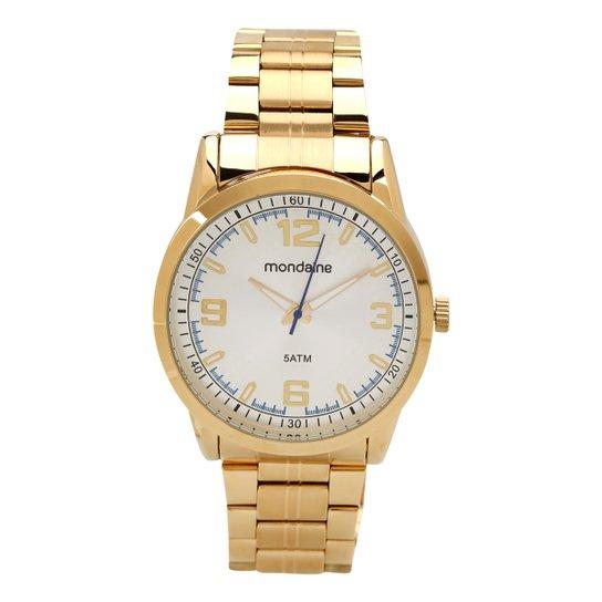 966985a6379 Relógio Mondaine Analógico Masculino 94984GPMVDE2 - Compre Agora ...