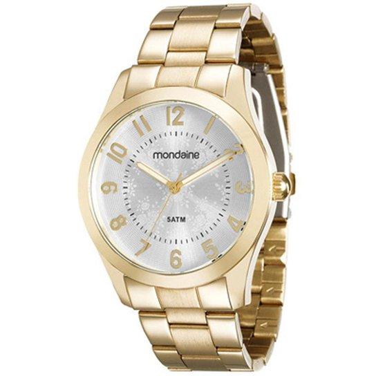 8084f77cf3a Relógio Mondaine Feminino - Compre Agora