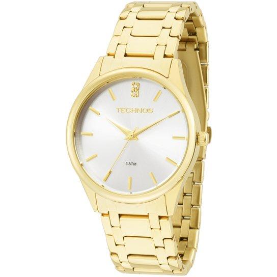4361624d0a1 Relógio Technos Elegance Ladies - Compre Agora