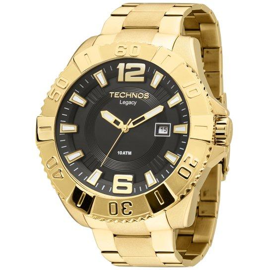 5ac7992af60 Relógio Technos Classic Legacy - Compre Agora