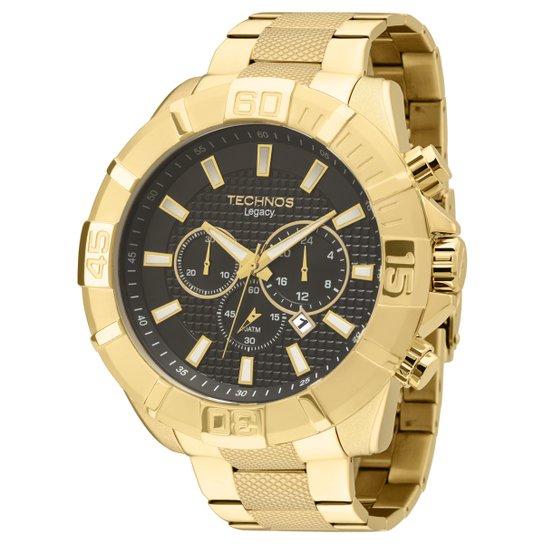 b7ff12d31d0 Relógio Technos Analógico - Compre Agora