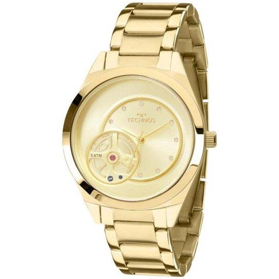 4ff903285aa Relógio Feminino Technos Analógico - Compre Agora