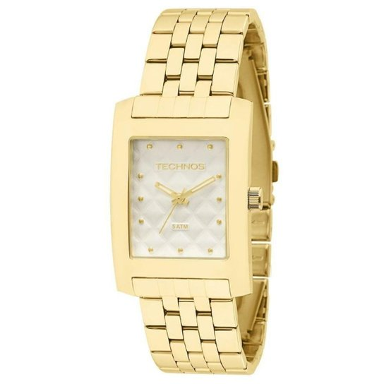 f846fdf2008 Relógio Feminino Technos Fashion Trend - Compre Agora