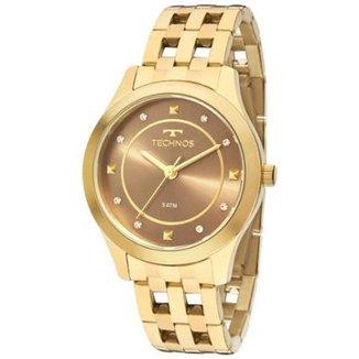 fc329ed96cb Relógio Feminino Technos Analógico