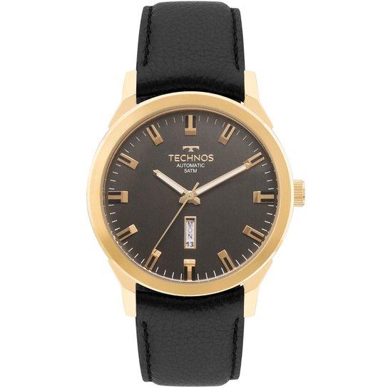 8aa0115f3de Relógio Technos Analógico 8205OG2P Masculino - Compre Agora