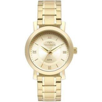 b74d96b46f6 Relógio Technos Feminino Boutique - 2035MMS 4X 2035MMS 4X