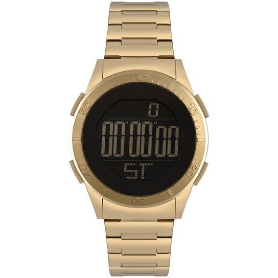 5ba1ea34911 Relógio Technos Feminino Skydiver - BJ3361AB 4P BJ3361AB 4P - Dourado