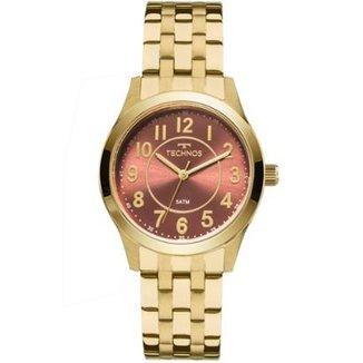 64fd2aa7024 Relógio Technos Feminino Boutique 2035MJD 4R 2035MJD 4R