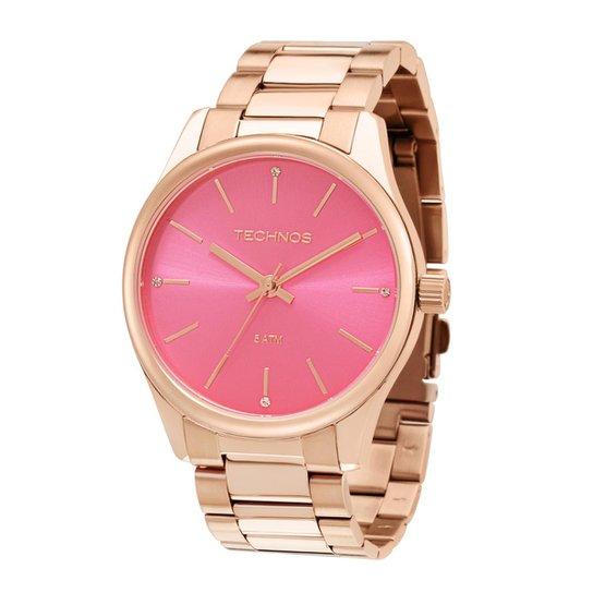 3470768f2d2 Relógio Technos Feminino - 2035LYD 4Q 2035LYD 4Q - Compre Agora ...