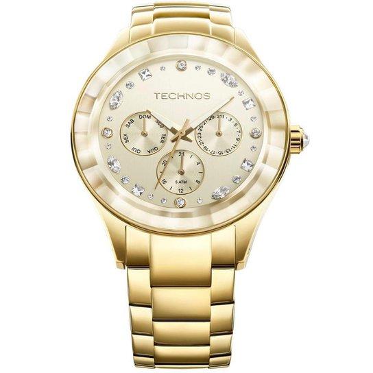 c3479cad031 Relógio Technos Feminino Analógico 6P29AHD 4X 6P29AHD 4X - Compre ...
