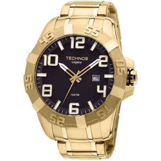 bc657820ca3 Relógio Technos Classic Legacy Masculino - Compre Agora