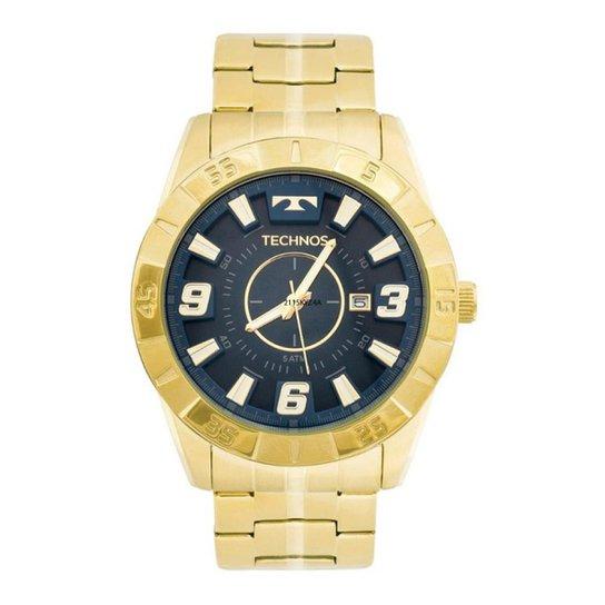0571a41f8f3 Relógio Technos Racer - Dourado - Compre Agora