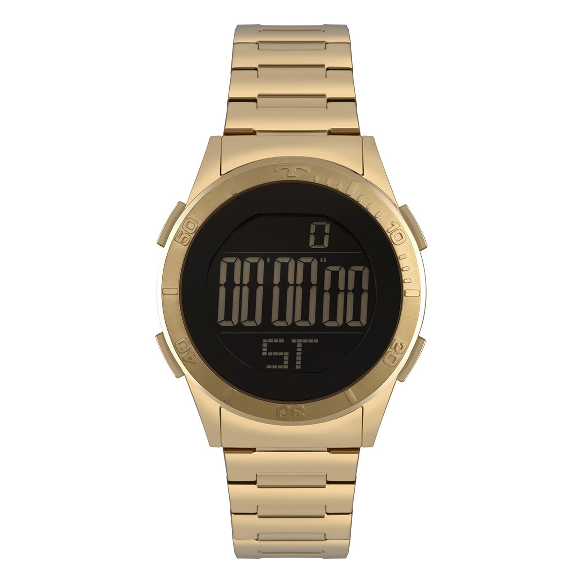 Relógio Technos Digital BJ3361AB/4P Feminino