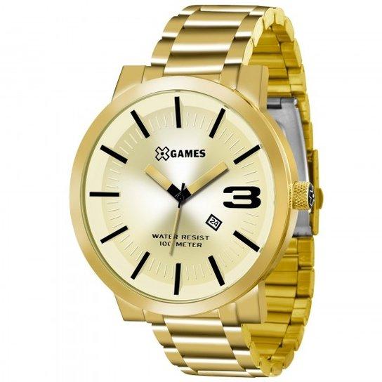 4de17d44790 Relógio XGames XMGS1007 C2KX - Compre Agora