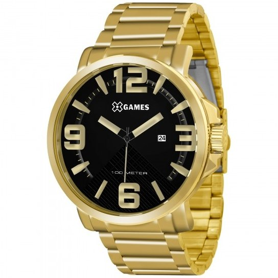 d2adb740c3a Relógio XGames XMGS1011 P2KX - Compre Agora