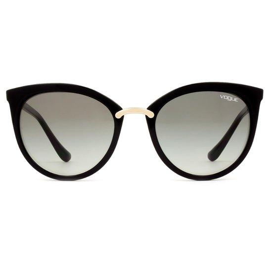03e5a2a4fd246 Óculos de Sol Vogue Sweet Side VO5122SL W44 11-54 Feminino - Compre ...