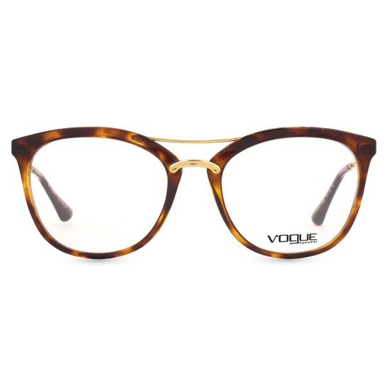353ea3bf9d176 Armação Óculos de Grau Vogue Drops VO5156L W656-53 - Compre Agora ...
