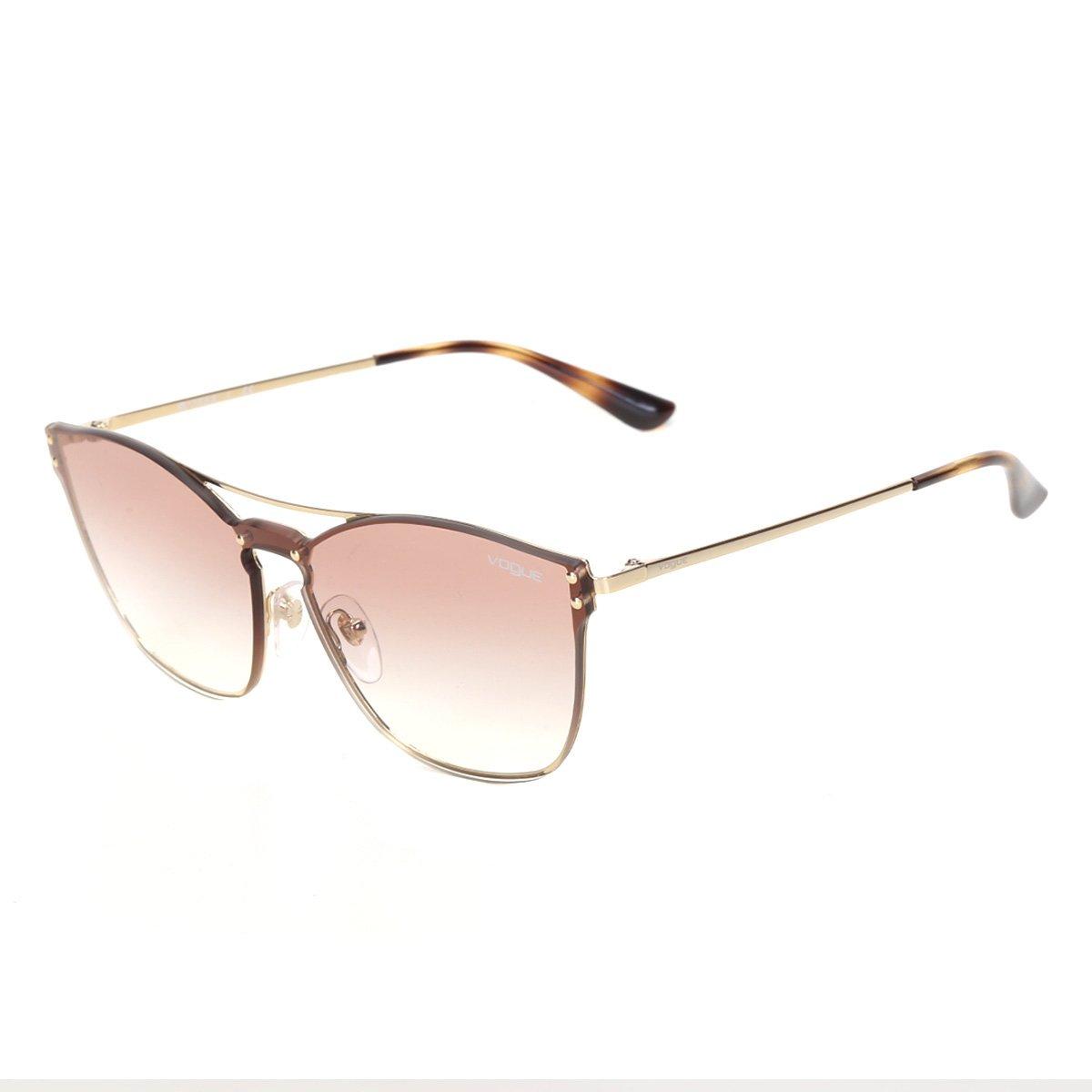 Óculos De Sol Vogue 0VO4136S848 Feminino