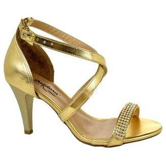 cb0bfb7f8 Sandálias Dandara - Calçados | Zattini