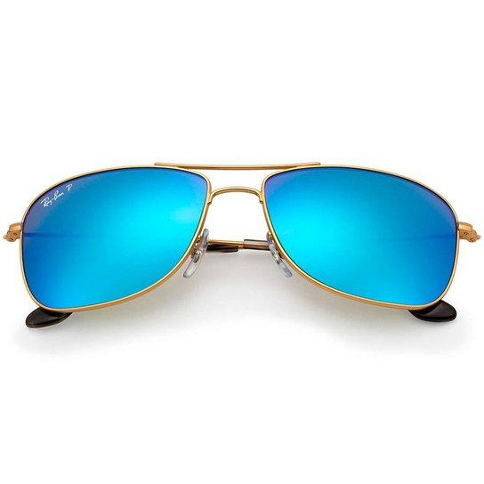 Óculos de Sol Ray Ban RBA - Compre Agora   Zattini ce86d543b6