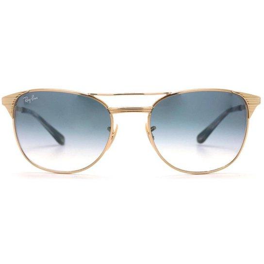 66080eb179e5d Óculos de Sol Ray Ban Signet RBMF - Compre Agora