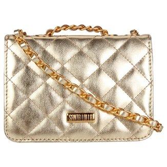 5c53fe954 Bolsa Santa Lolla Mini Bag Matelassê