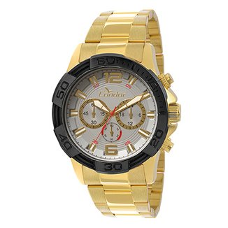 c60268201e0 Relógio Condor Masculino COVD54AA 4K