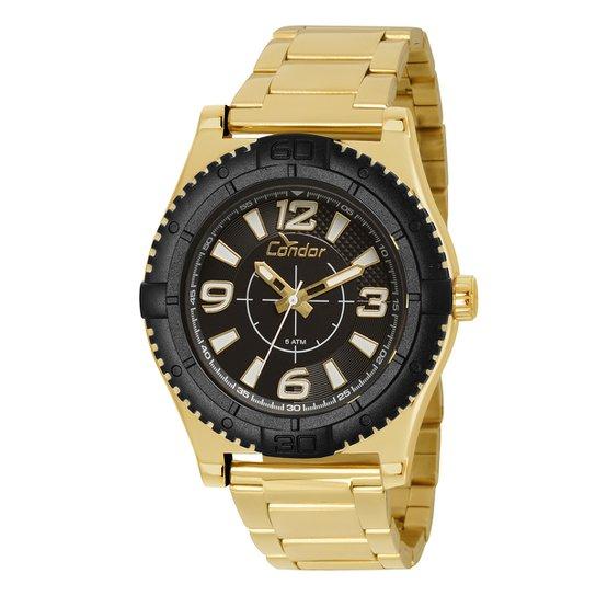 4544e05fd6a Relógio Condor Masculino COTWPC21JFC P - Compre Agora