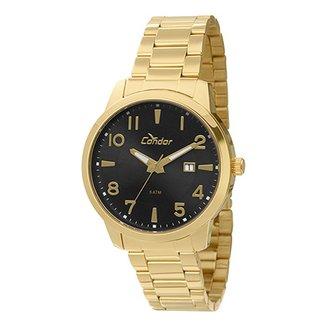 25a74e58793 Relógio Condor Masculino CO2115TC 4P