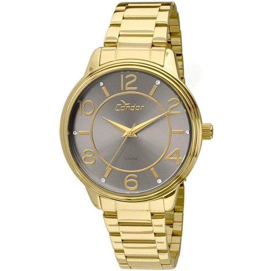 bc858b5284d6b Relógio Feminino Condor Co2035krh 4C - Compre Agora
