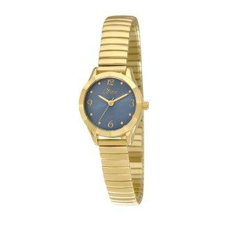 ef677813f34 Relógio Condor Feminino Mini CO2035KQG 4A - CO2035KQG 4A