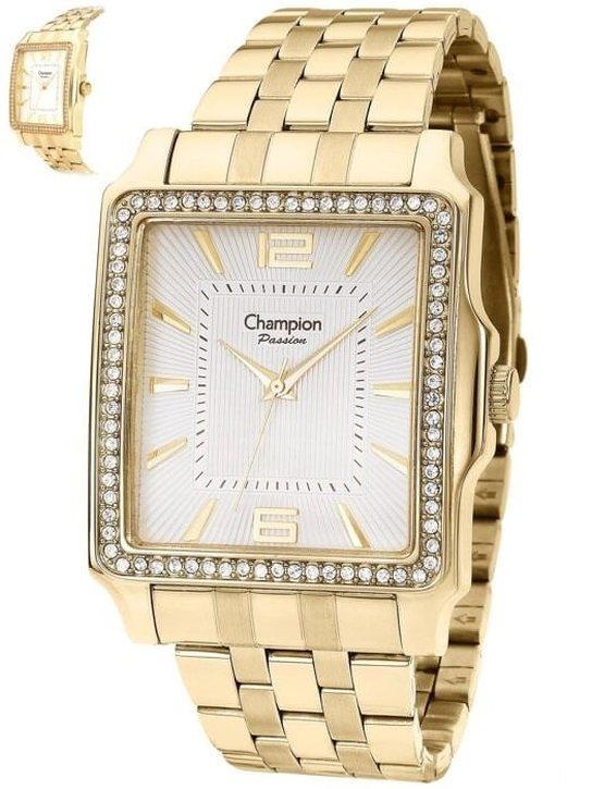 05bc0889898 Relógio Champion Passion - Compre Agora