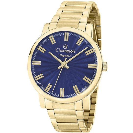 2225df2a2d1 Relógio Champion Feminino Elegance - Compre Agora