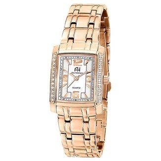 b0f17541bdd Relógio Champion Analógico AH28526Z Feminino