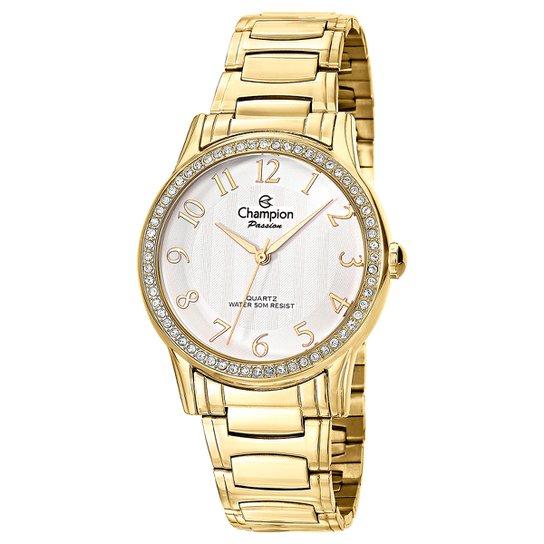 68e7f27b29f Relógio Analógico Champion CH24740H - Compre Agora