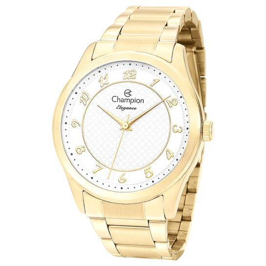 ed08f1971ed Relógio Champion Analógico CN27723H Feminino - Compre Agora
