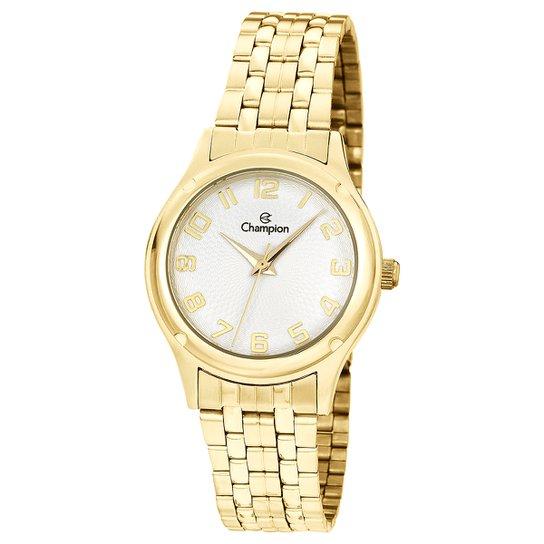 9a0741c8573 Relógio Champion Analógico CH24893H Feminino - Compre Agora