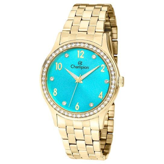 829426e8674 Relógio Champion Analógico CN28982F Feminino - Compre Agora