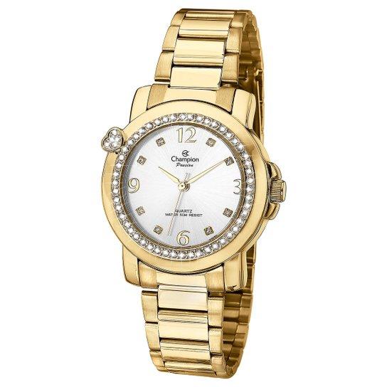 5b37e891051 Relógio Champion Analógico CH24535H Feminino - Compre Agora