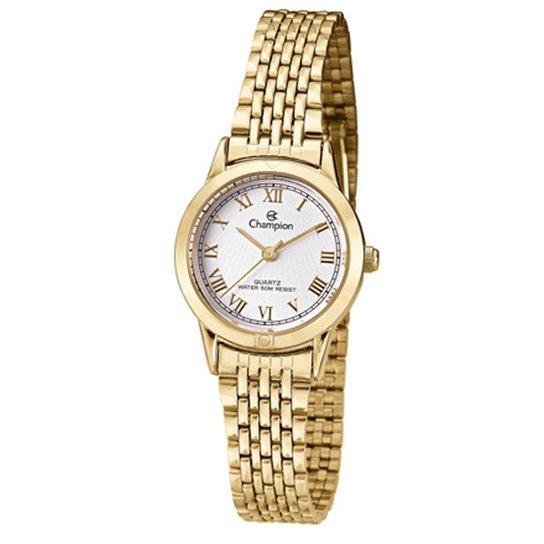 cfd56333e8d Relógio Feminino Champion Cn28204c - Compre Agora