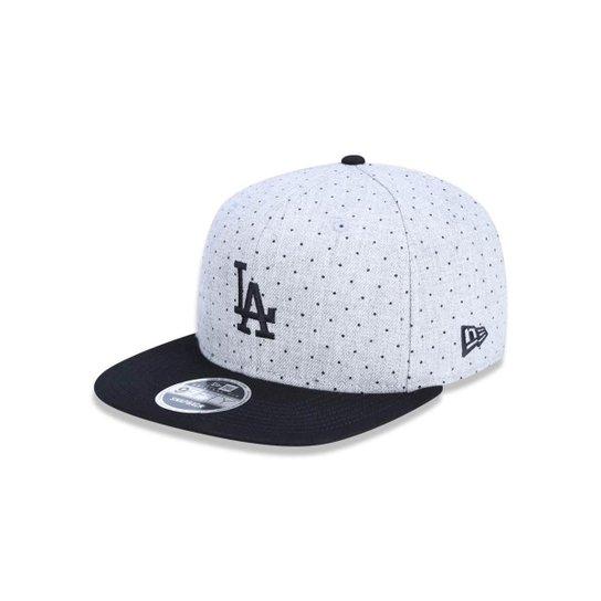 Bone 950 Original Fit Los Angeles Dodgers MLB New Era - Compre Agora ... 31327f6b0fa
